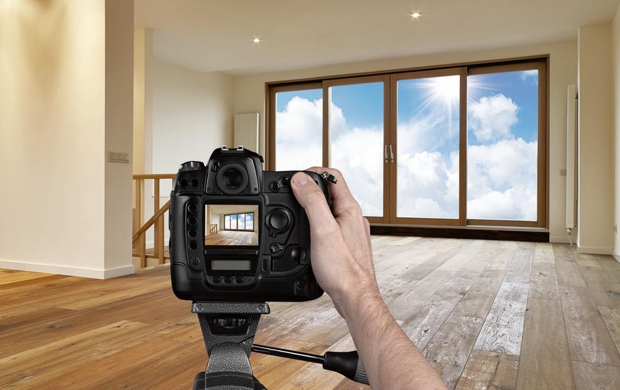 Fotografia para Imobiliária
