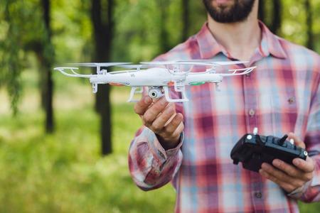 Workshop: Iniciação à Pilotagem de Drones