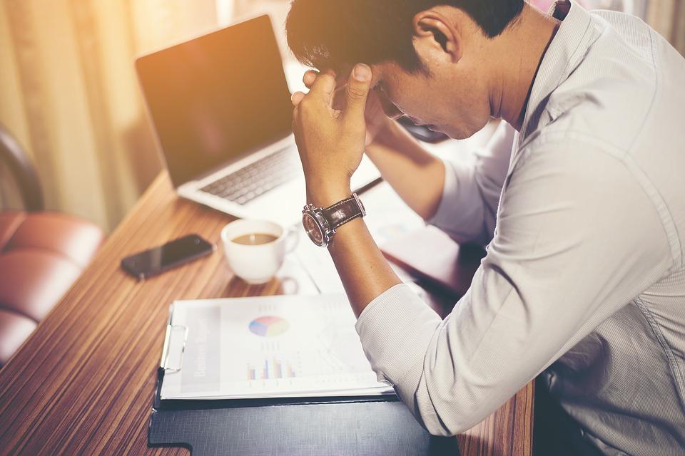 Gestão do stress do profissional