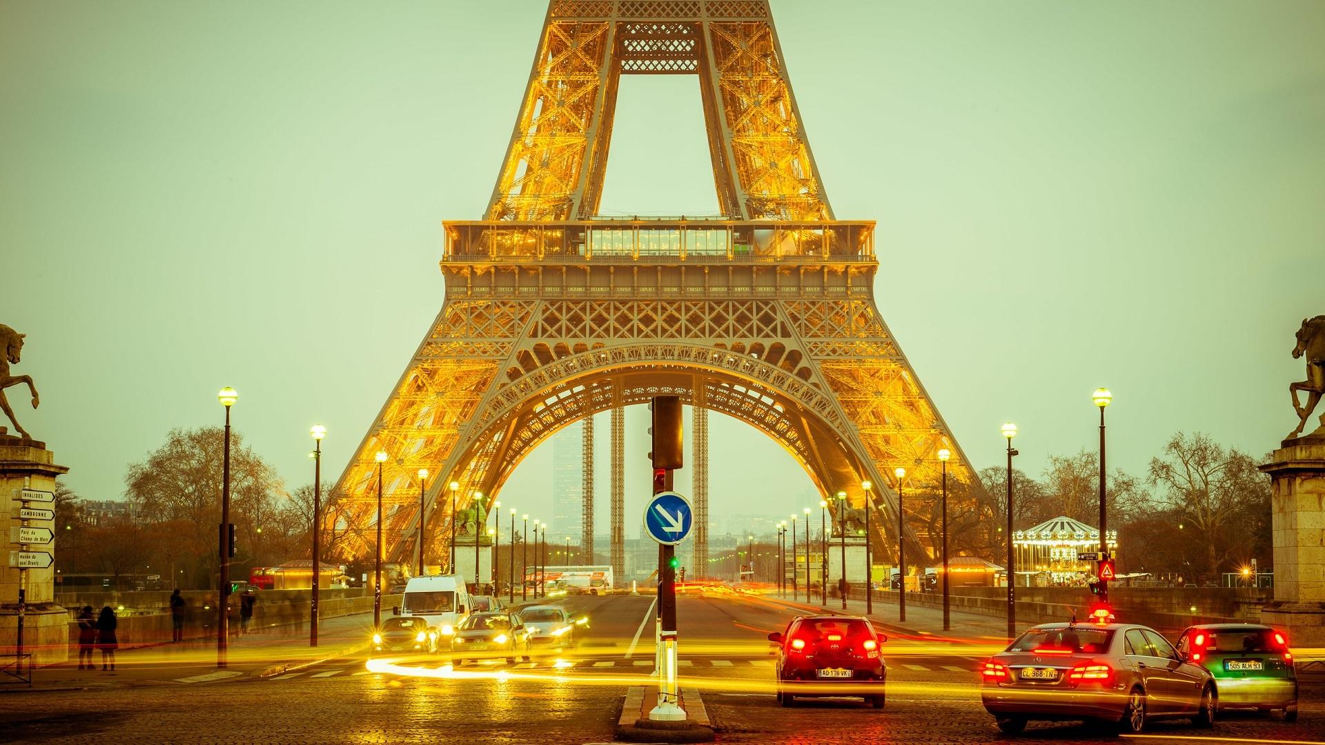 Língua francesa – turismo e hotelaria na região
