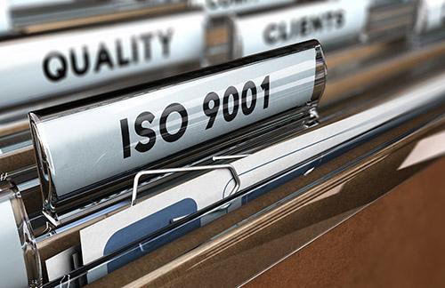 Auditorias Internas a Sistemas de Gestão da Qualidade - ISO 9001