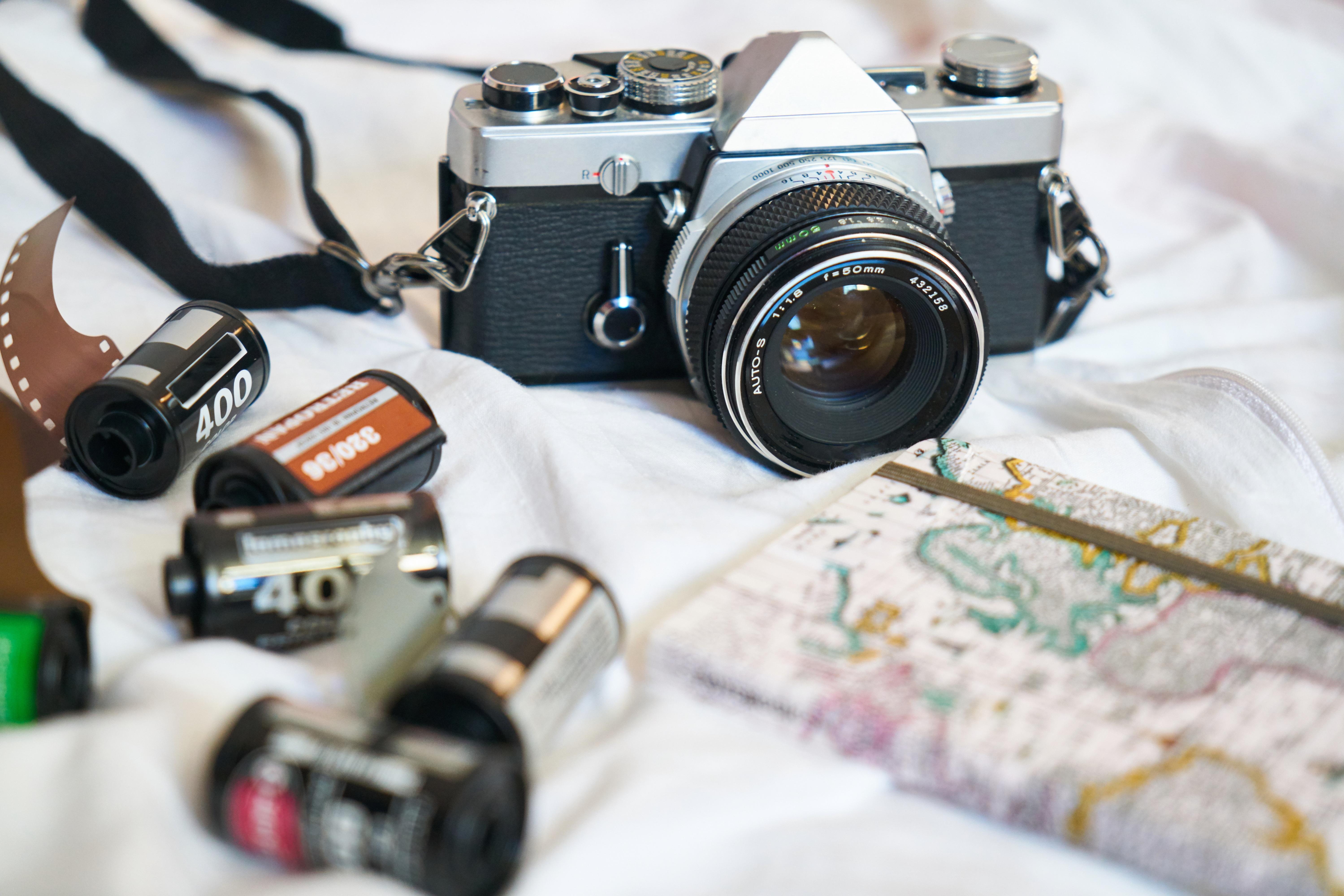 Pós-produção fotográfica - iniciação