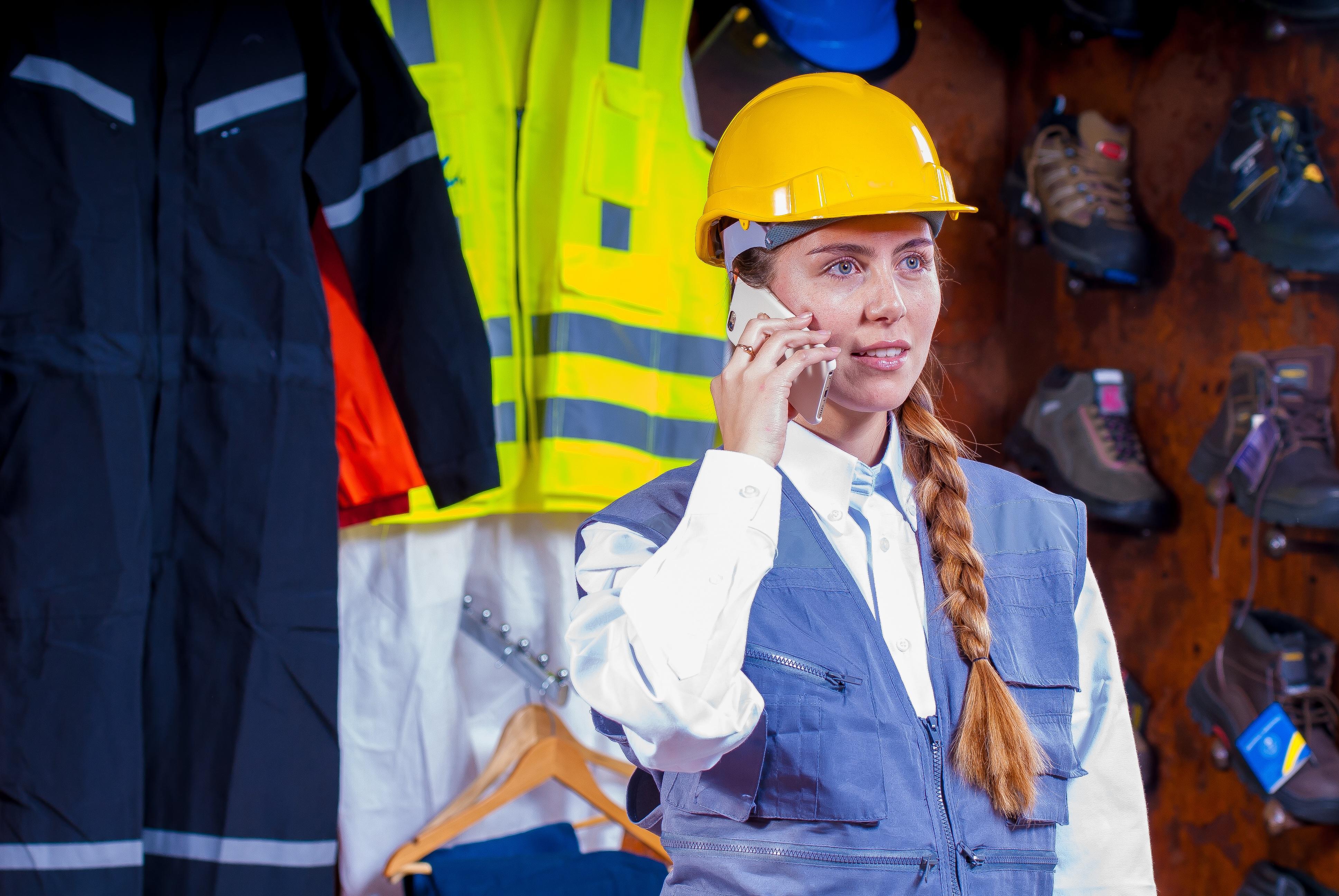 Especialização - Segurança e Higiene no Trabalho