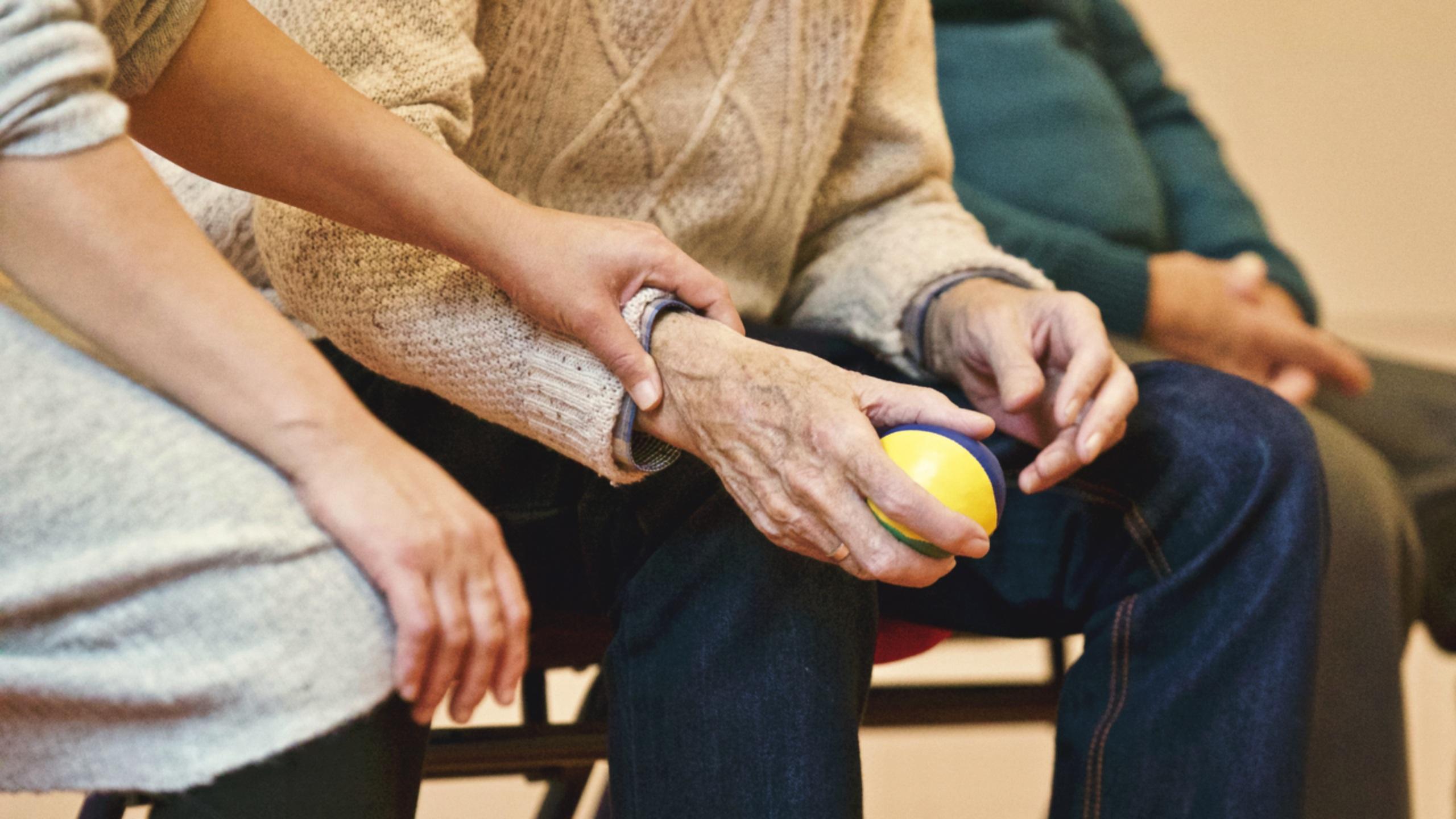 Promoção da integração social e comunitária da pessoa idosa