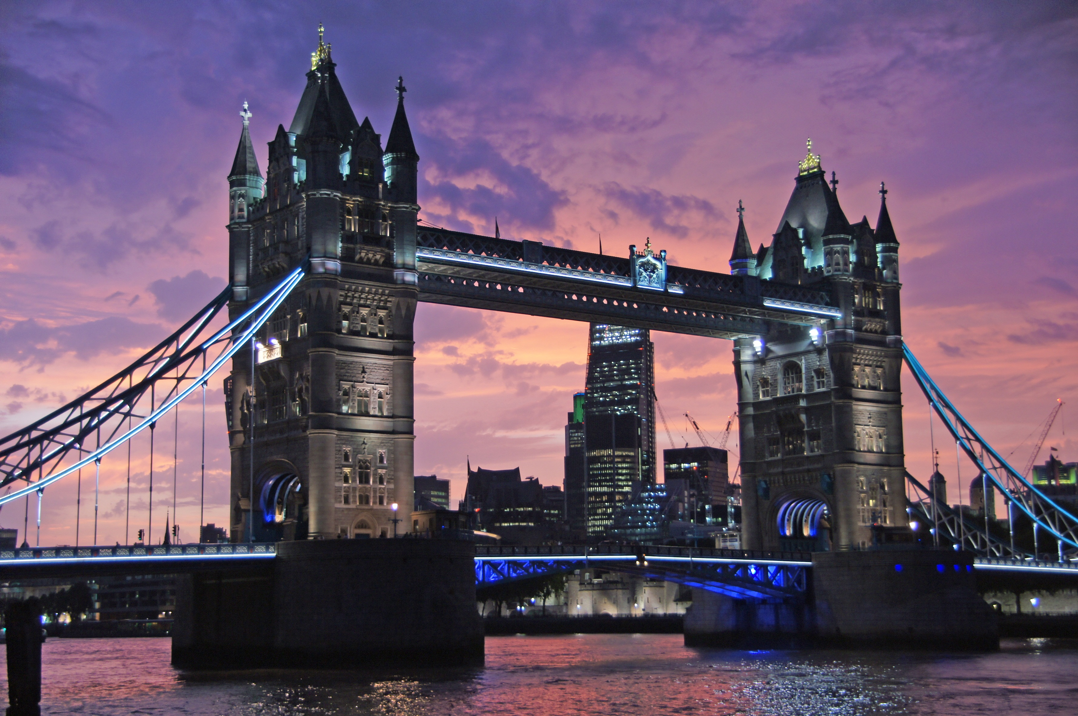 Língua inglesa - informação turística da região